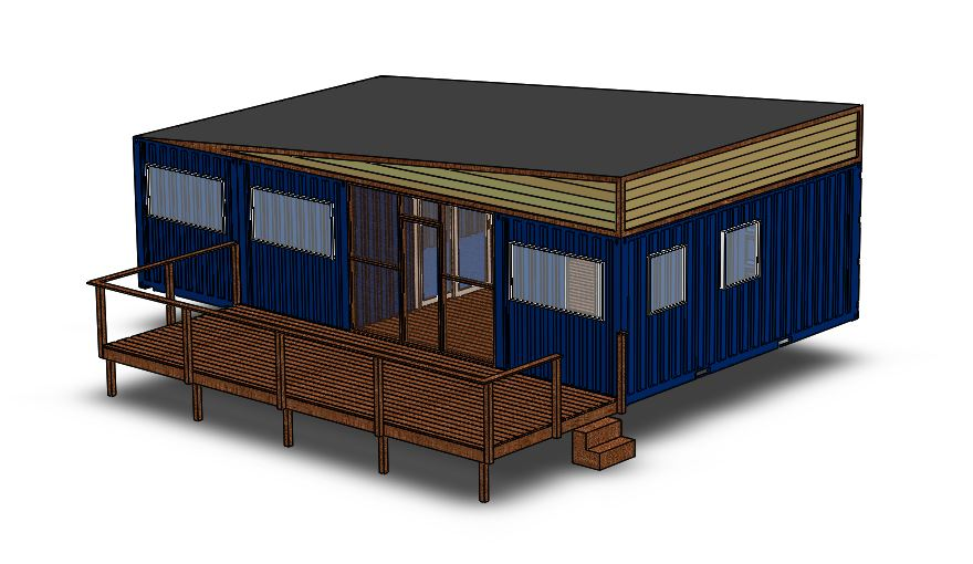 Backcountry Containers - Custom Container Homes on home real estate, home sports, home shopping, home life, home computers, home teaching, home photography, home school,