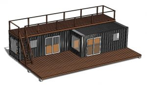 Backcountry containers custom container homes for Wohncontainer design