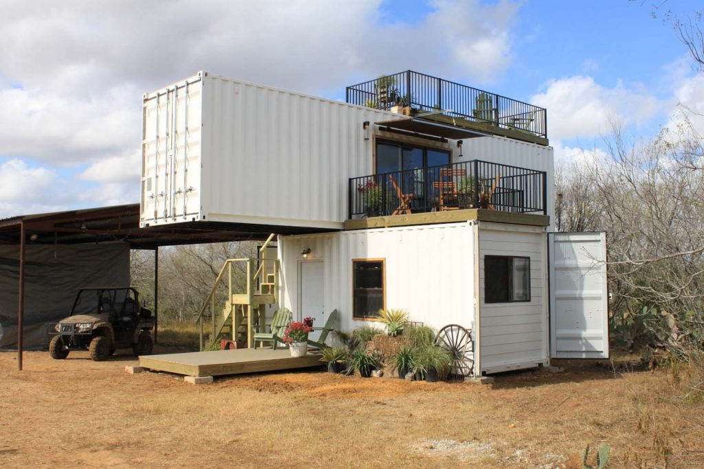 Stack 39 em backcountry containers for Where to buy container homes